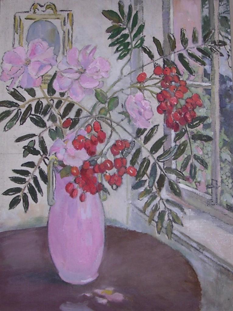 pink-vase
